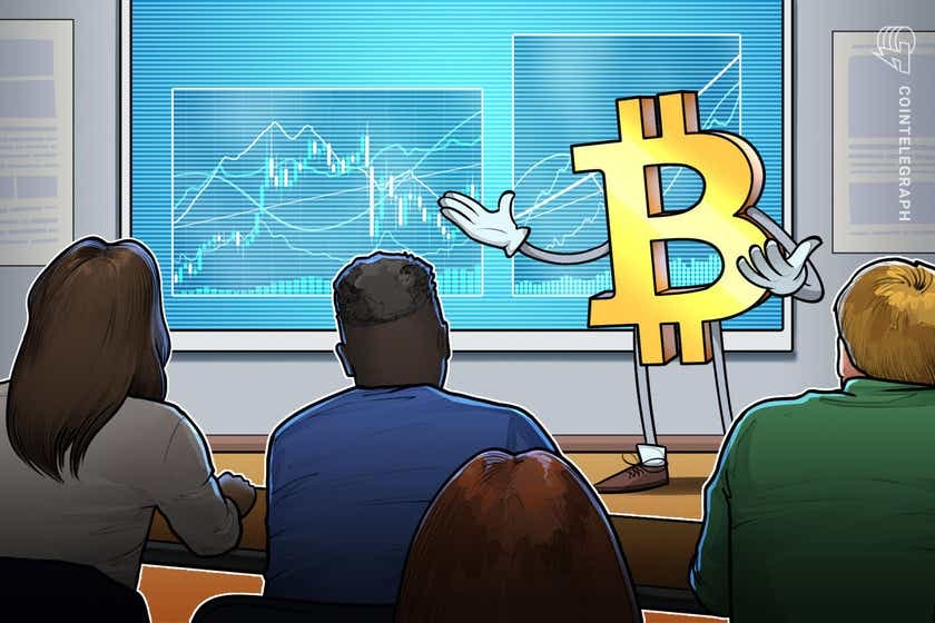 Bitcoin decides fate of $60K as weekly close keeps BTC traders on their toes